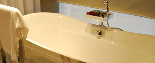 Ligbad vervangen doe-het-zelf